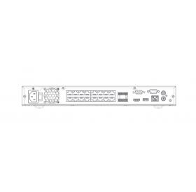 Мрежов видеорекордер 32ch NVR5232-16P-4KS2E